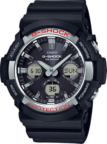 G-Shock GAS100-1A