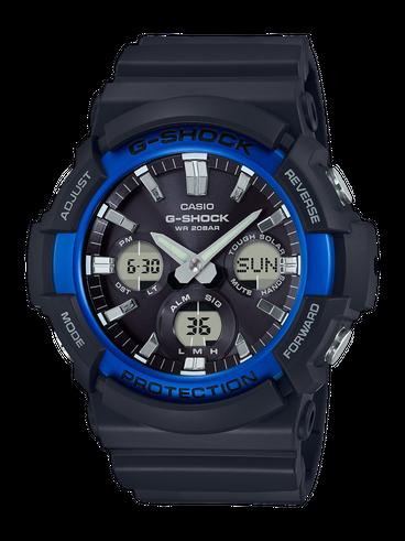 G-Shock GAS100B-1A2
