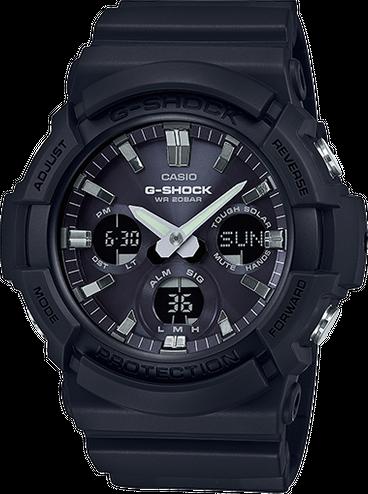 G-Shock GAS100B-1A