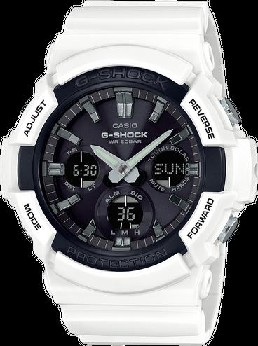 G-Shock GAS100B-7A