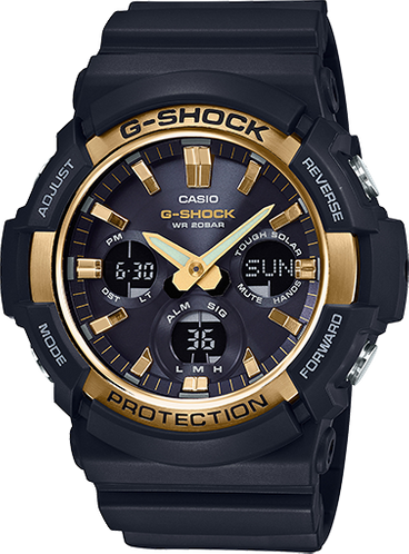 G-Shock GAS100G-1A