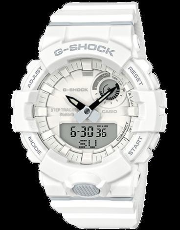 G-Shock GBA800-7A