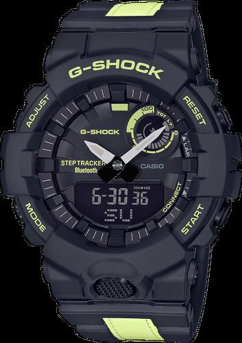 G-Shock GBA800LU-1A1