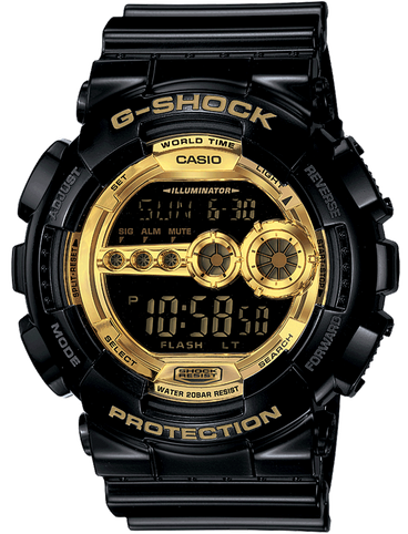 G-Shock GD100GB-1