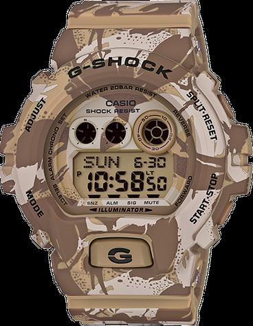 G-Shock GDX6900MC-5