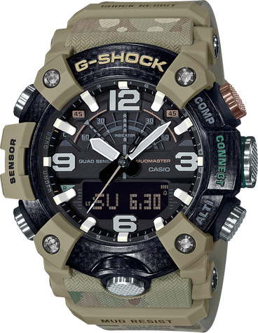 G-Shock GGB100BA-1A