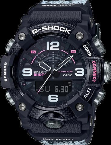 G-Shock GGB100BTN-1A