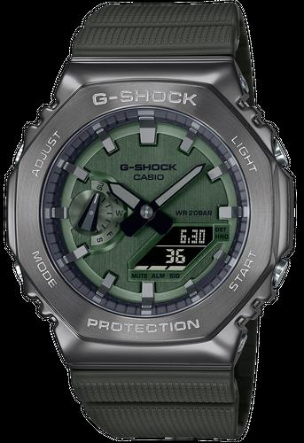 G-Shock GM2100B-3A