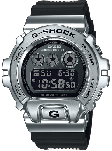 G-Shock GM6900-1KR