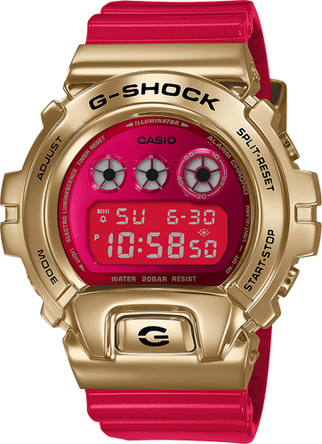 G-Shock GM6900CX-4
