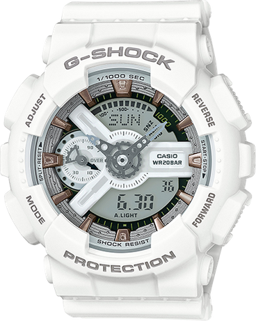 G-Shock GMAS110CM-7A2