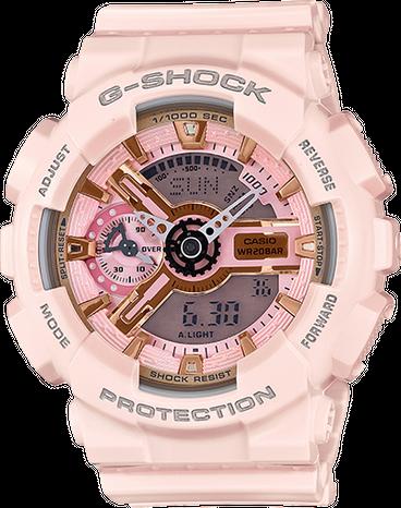 G-Shock GMAS110MP-4A1