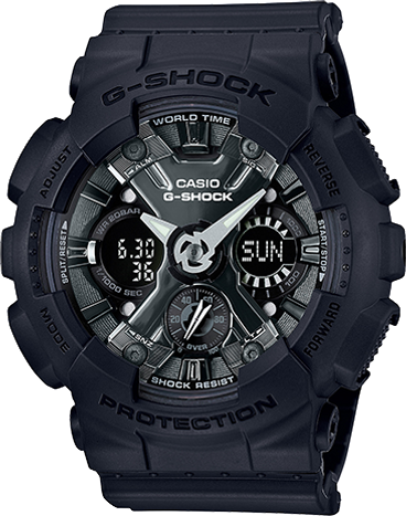 G-Shock GMAS120MF-1A