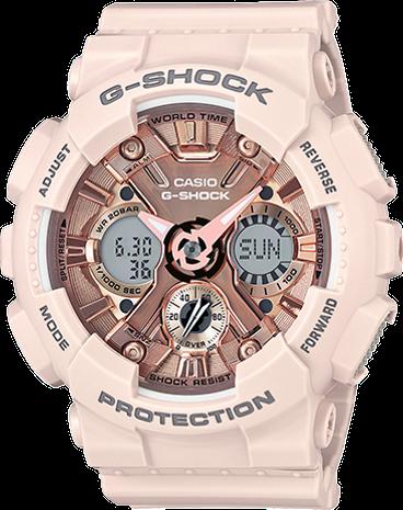 G-Shock GMAS120MF-4A