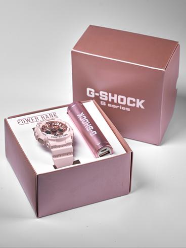 G-Shock GMAS120MF-4CG