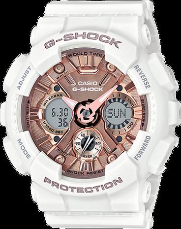 G-Shock GMAS120MF-7A2