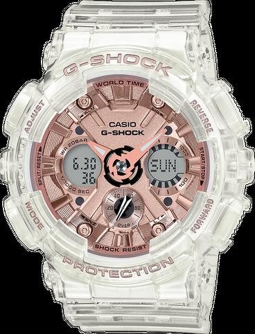 G-Shock GMAS120SR-7A