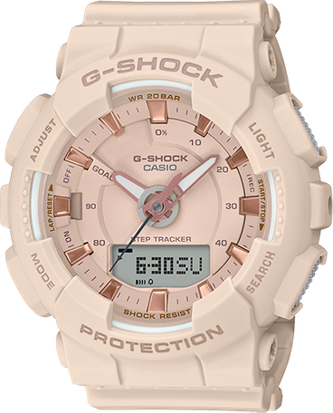G-Shock GMAS130PA-4A