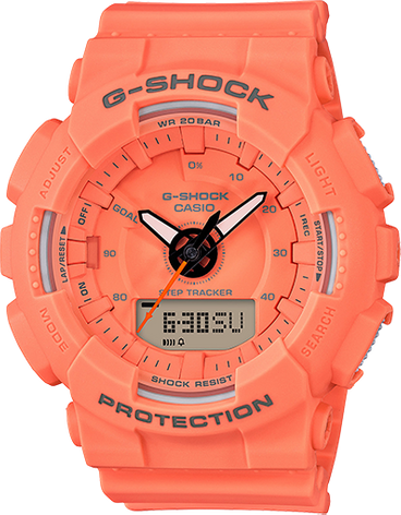 G-Shock GMAS130VC-4A