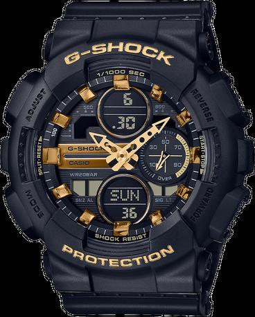 G-Shock GMAS140M-1A