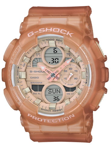 G-Shock GMAS140NC-5A1