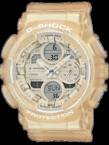 G-Shock GMAS140NC-7A
