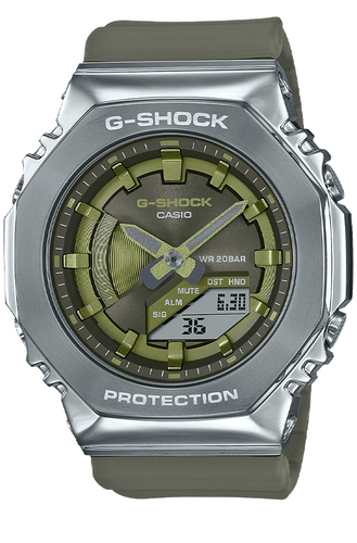 G-Shock GMS2100-3A