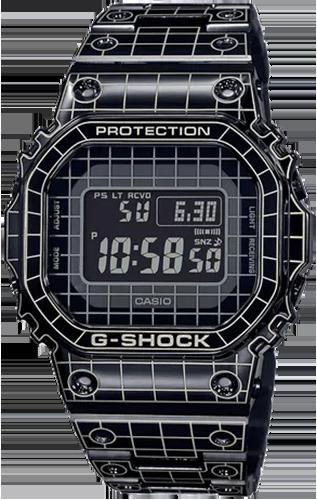 G-Shock GMWB5000CS-1