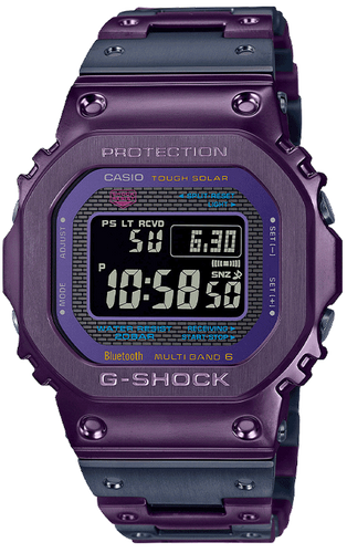 G-Shock GMWB5000PB-6