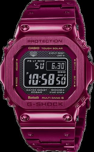 G-Shock GMWB5000RD-4