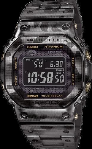 G-Shock GMWB5000TCM-1