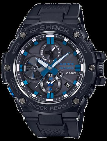 G-Shock GSTB100BNR1A
