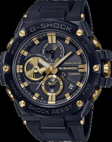 G-Shock GSTB100GC-1A