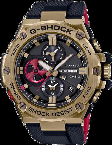 G-Shock GSTB100RH-1A