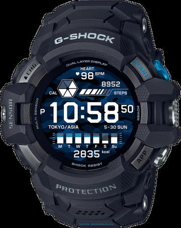 G-Shock GSWH1000-1