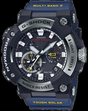 G-Shock GWFA1000-1A2