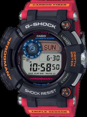 G-Shock GWFD1000ARR-1