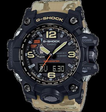 G-Shock GWG1000DC-1A5