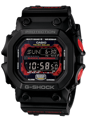 G-Shock GXW56-1A