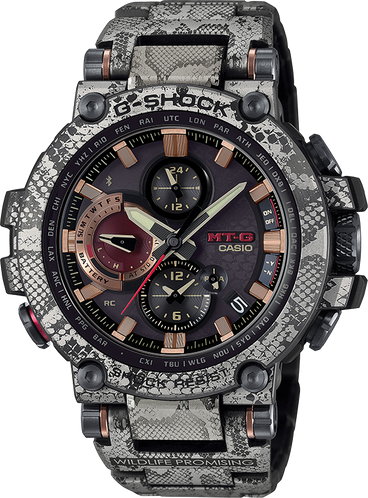 G-Shock MTGB1000WLP1