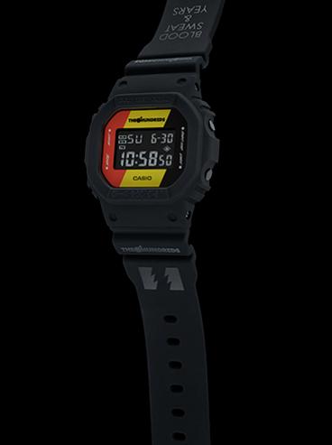 DW5600HDR-1