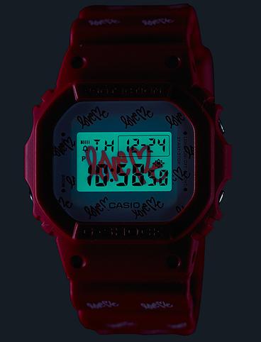 DW5600LH-4