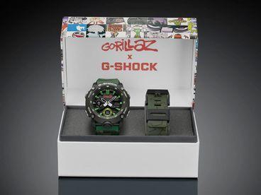 GA2000GZ-3A
