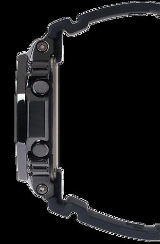 GMS2100B-8A side view