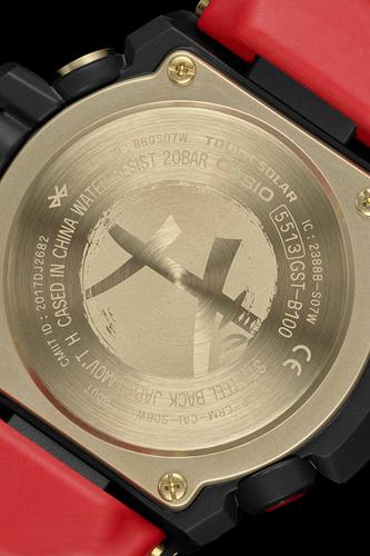 GSTB100RH-1A