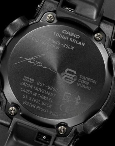 GSTB200TJ-1A