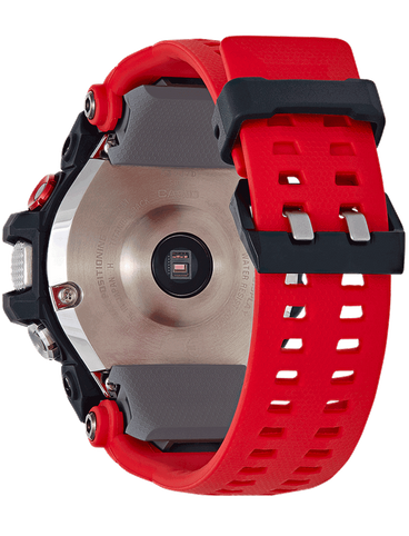 GSWH1000-1A4 back view of watch
