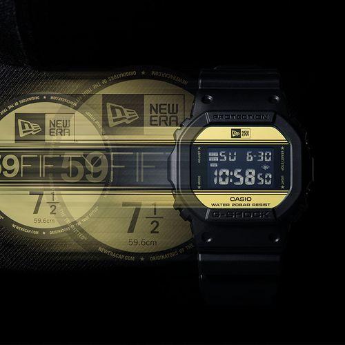 G-Shock New Era