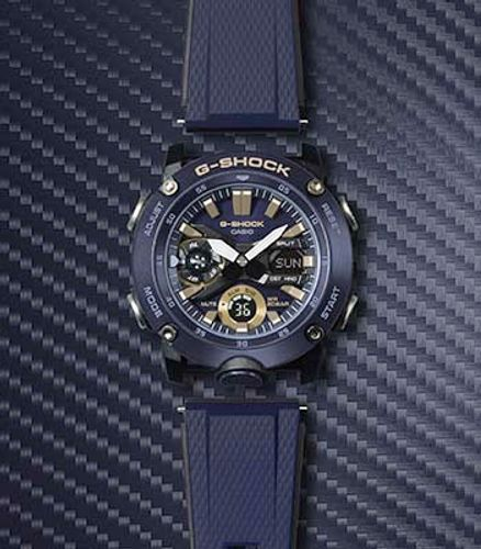 GA2000 Watch