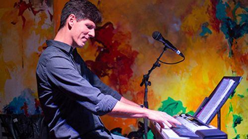 CASIO'S MAY ARTIST SPOTLIGHT: JOSH PAXTON